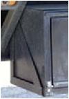 Redline Truck Toolbox - 350998