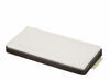 PTC Custom Fit Cabin Air Filter - White Media Particulate 3513005