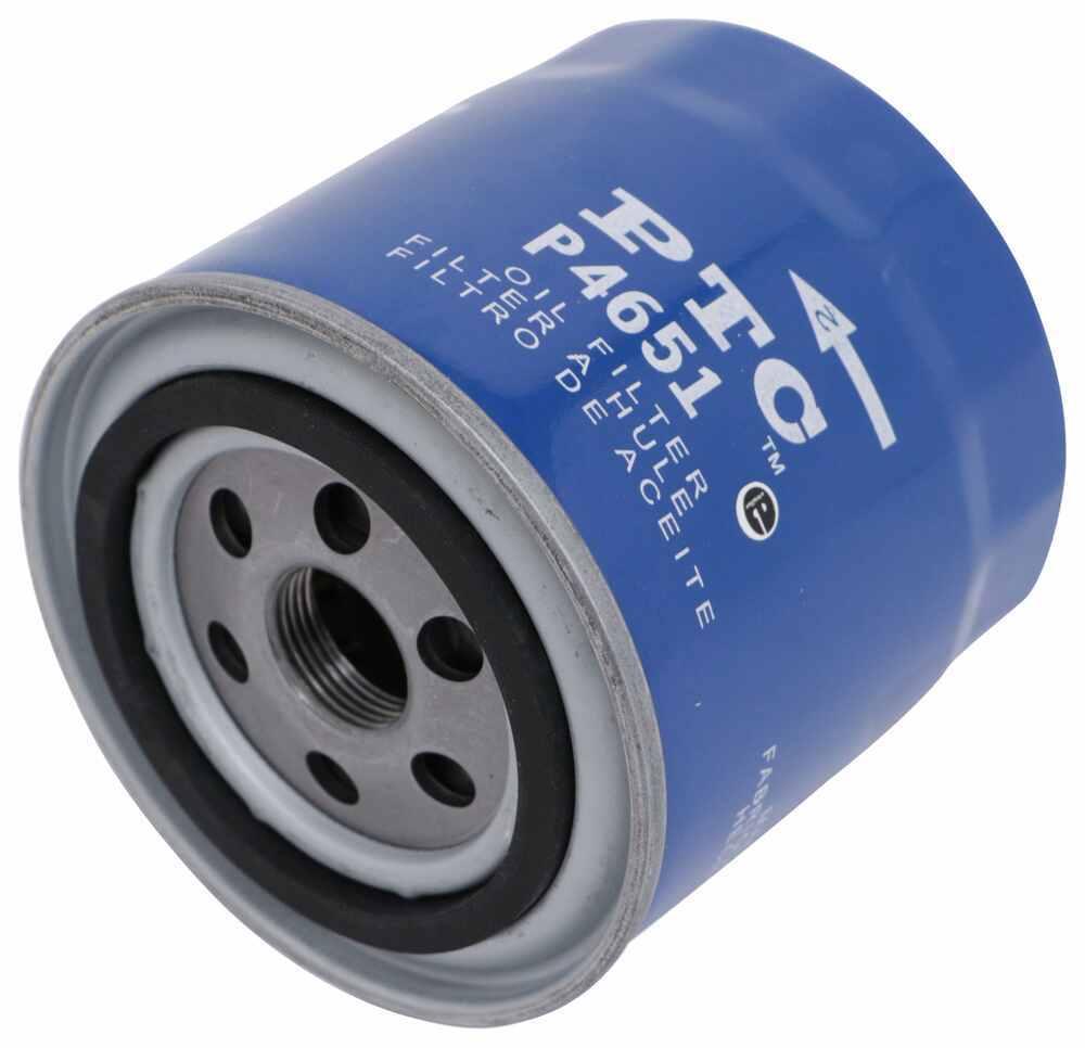 PTC Oil Filter - 351P4651