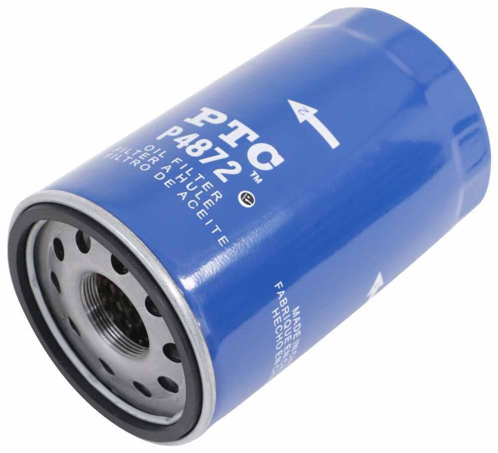 PTC Vehicle Fluid Filter - 351P4872