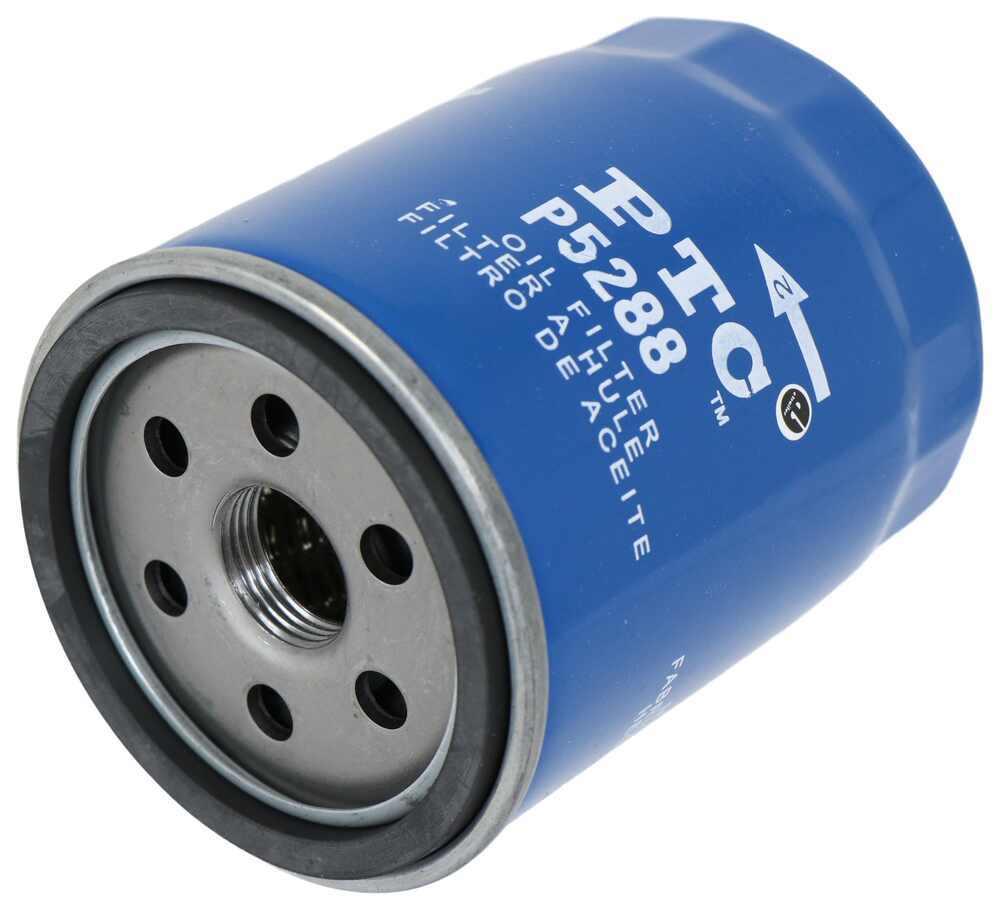 PTC Oil Filter - 351P5288