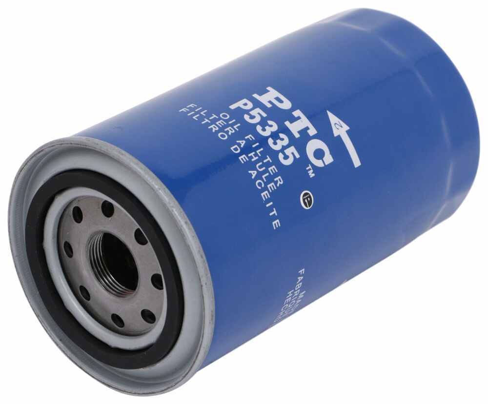 PTC Custom Fit Engine Oil Filter - Conventional and Synthetic 351P5335