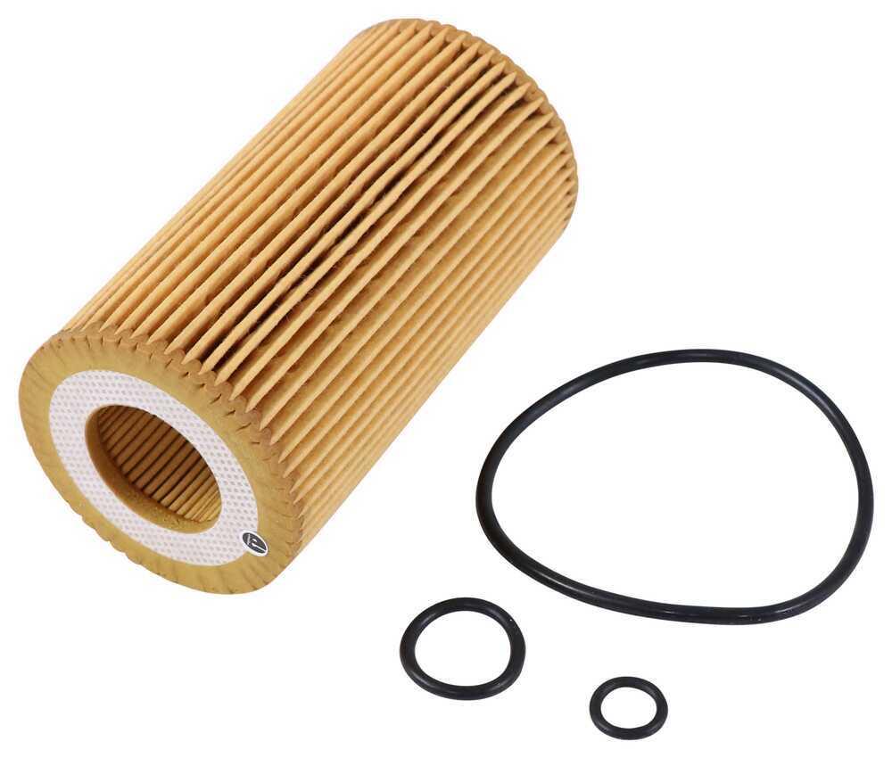 PTC Oil Filter - 351P5536