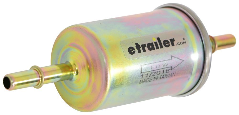 PTC Fuel Filter - 351PG10166