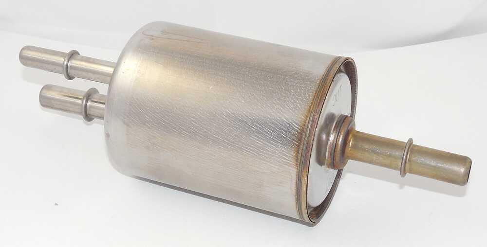 PTC Vehicle Fluid Filter - 351PG33315