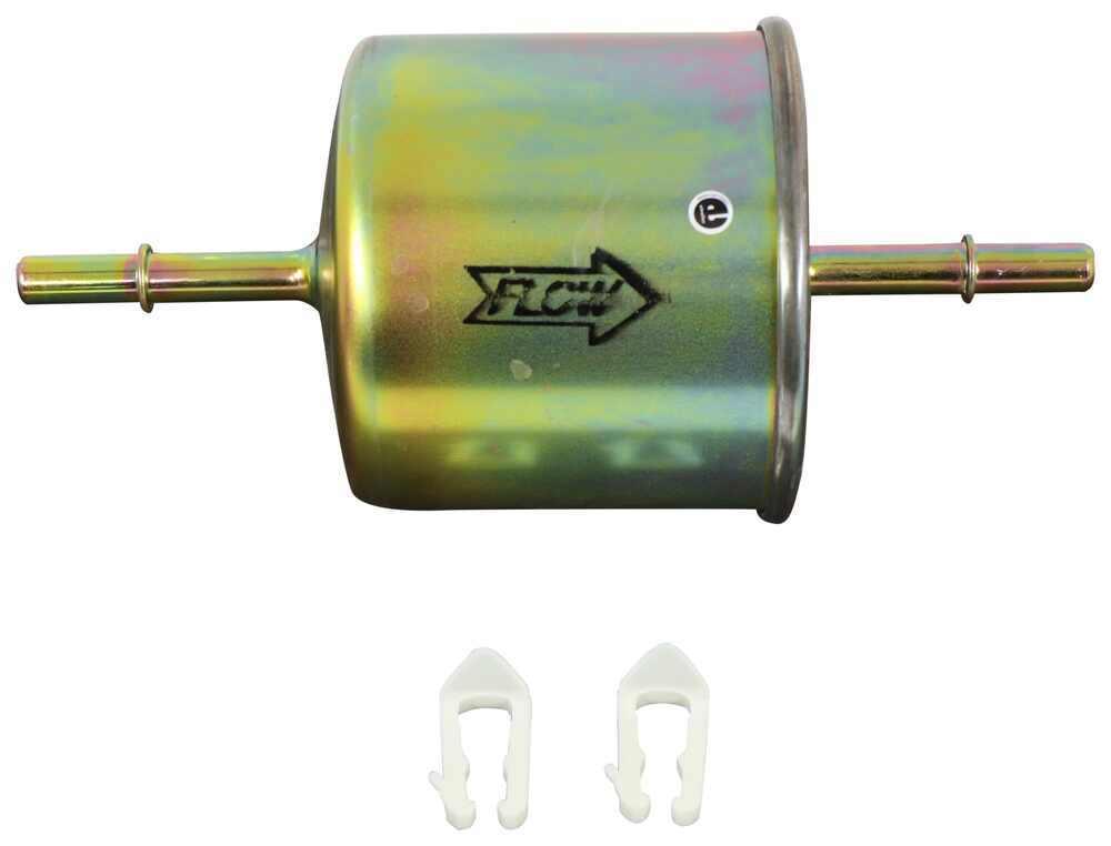 PTC Custom Fit Engine Fuel Filter - Gasoline 351PG3850