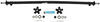 Dexter Axle Trailer Axles - 35545I-EZ-89