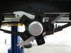 Dexter Axle 74 Inch Trailer Axles - 35545I-ST-89
