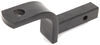 "Draw-Tite Drawbar for 1-1/4"" Hitch - 2-1/8"" Rise, 2-3/4"" Drop - 6-5/8"" Long - 2K Steel Shank 3593"