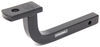 3594 - Drop - None,Rise - 4 Inch Draw-Tite Trailer Hitch Ball Mount