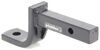 36071 - Drop - 3 Inch,Rise - 2 Inch Draw-Tite Trailer Hitch Ball Mount
