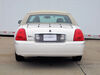 """Draw-Tite Trailer Hitch Receiver - Custom Fit - Class II - 1-1/4"""" 300 lbs TW 36116 on 2003 Lincoln Town Car"""