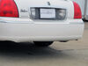 36116 - 1-1/4 Inch Hitch Draw-Tite Trailer Hitch on 2003 Lincoln Town Car