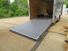 """Angle Trim for Enclosed Trailer - 93-1/2"""" Long x 3/4"""" Tall x 3/4"""" Deep - Aluminum Trim and Edging 36289-955"""