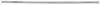 """1/16"""" Thick Tube Trim for Enclosed Trailer - 2"""" Tall x 1"""" Wide Trim and Edging 36295-955"""