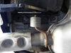 "Draw-Tite Trailer Hitch Receiver - Custom Fit - Class II - 1-1/4"" Class II 36297 on 2006 Volvo S60"