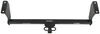 """Draw-Tite Trailer Hitch Receiver - Custom Fit - Class II - 1-1/4"""" Visible Cross Tube 36297"""
