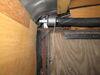0  trailer ramp springs trc dual spring 3 inch tall self-winding door for 6' wide enclosed - 120-lb capacity