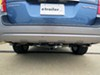 36334 - 3500 lbs GTW Draw-Tite Trailer Hitch on 2008 Subaru Outback Wagon