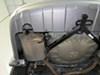 "Draw-Tite Trailer Hitch Receiver - Custom Fit - Class II - 1-1/4"" Class II 36334 on 2008 Subaru Outback Wagon"