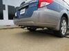 Draw-Tite Trailer Hitch - 36334 on 2008 Subaru Outback Wagon