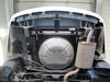 "Draw-Tite Trailer Hitch Receiver - Custom Fit - Class II - 1-1/4"" Class II 36407 on 2012 Chevrolet Impala"