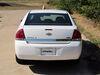 36407 - 3500 lbs GTW Draw-Tite Trailer Hitch on 2012 Chevrolet Impala