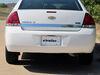 Draw-Tite Trailer Hitch - 36407 on 2012 Chevrolet Impala