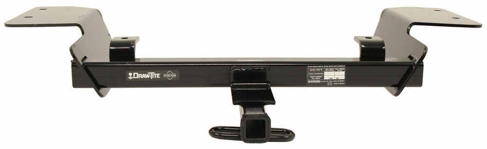 Draw-Tite Custom Fit Hitch - 36407