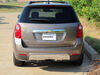 Draw-Tite Trailer Hitch - 36408 on 2012 Chevrolet Equinox