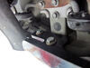 Draw-Tite Class II Trailer Hitch - 36416 on 2011 Toyota Camry