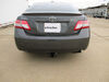 "Draw-Tite Trailer Hitch Receiver - Custom Fit - Class II - 1-1/4"" 1-1/4 Inch Hitch 36416 on 2011 Toyota Camry"