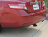 Draw-Tite Custom Fit Hitch - 36416 on 2011 Toyota Camry