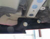 Draw-Tite Trailer Hitch - 36416 on 2011 Toyota Camry