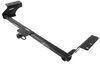"""Draw-Tite Trailer Hitch Receiver - Custom Fit - Class II - 1-1/4"""" Visible Cross Tube 36417"""