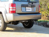 Trailer Hitch 36451 - 3500 lbs GTW - Draw-Tite on 2012 Jeep Liberty