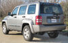 "Draw-Tite Trailer Hitch Receiver - Custom Fit - Class II - 1-1/4"" 350 lbs TW 36451 on 2012 Jeep Liberty"