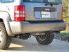 36451 - 3500 lbs GTW Draw-Tite Custom Fit Hitch on 2012 Jeep Liberty