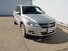 "Draw-Tite Trailer Hitch Receiver - Custom Fit - Class II - 1-1/4"" 3500 lbs GTW 36474 on 2009 Volkswagen Tiguan"