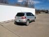 Draw-Tite 1-1/4 Inch Hitch Trailer Hitch - 36474 on 2009 Volkswagen Tiguan
