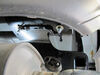 Draw-Tite 3500 lbs GTW Trailer Hitch - 36477 on 2011 Lincoln MKS