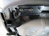 Draw-Tite 300 lbs TW Trailer Hitch - 36477 on 2011 Lincoln MKS