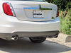 Draw-Tite Trailer Hitch - 36477 on 2011 Lincoln MKS