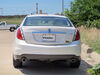Trailer Hitch 36477 - Class II - Draw-Tite on 2011 Lincoln MKS