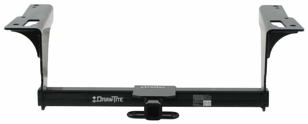 Draw-Tite Custom Fit Hitch - 36493
