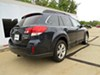 Draw-Tite Trailer Hitch - 36493 on 2013 Subaru Outback Wagon