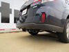 Draw-Tite Trailer Hitch - 36493 on 2013 Subaru Outback Wagon