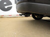 36493 - 3500 lbs GTW Draw-Tite Trailer Hitch on 2013 Subaru Outback Wagon