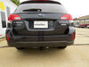 Trailer Hitch 36493 - 3500 lbs GTW - Draw-Tite on 2013 Subaru Outback Wagon
