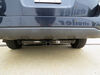 Draw-Tite 300 lbs TW Trailer Hitch - 36493 on 2013 Subaru Outback Wagon